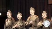 вокальный ансамбль ДШИ №6 - Гвардейская полька