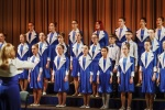 Старший хор Amadeus